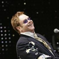 Elton John koncert