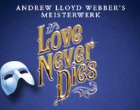 Love Never Dies - Az Operaház Fantomja 2