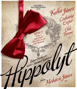 Hippolyt!