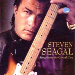 Steven Segal koncert