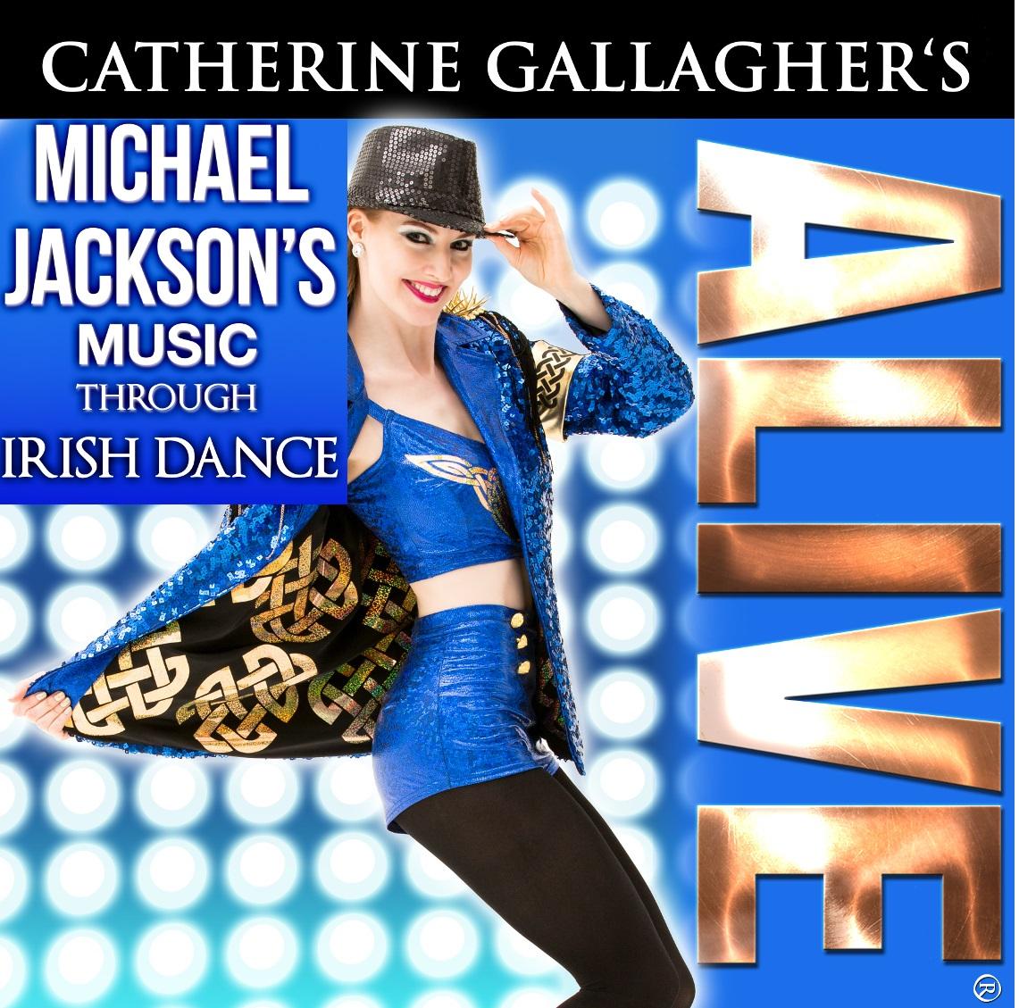 Catherine Gallagher - Michael Jackson Alive - Jegyárak