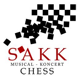 Sakk musical - Szeged - Eger