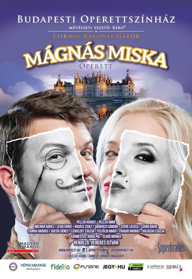 Mágnás Miska - Fertőrákosi Barlangszínház