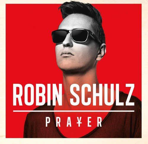 Robin Schulz koncert - Balaton Sound 2017