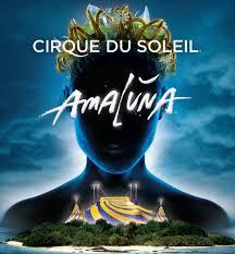 Cirque Du Soleil 2017