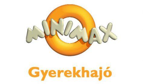Minimax Gyerekhajó Budapest