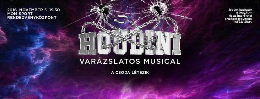 Houdini musical