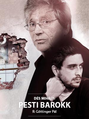 Pesti barokk - Belvárosi Színház