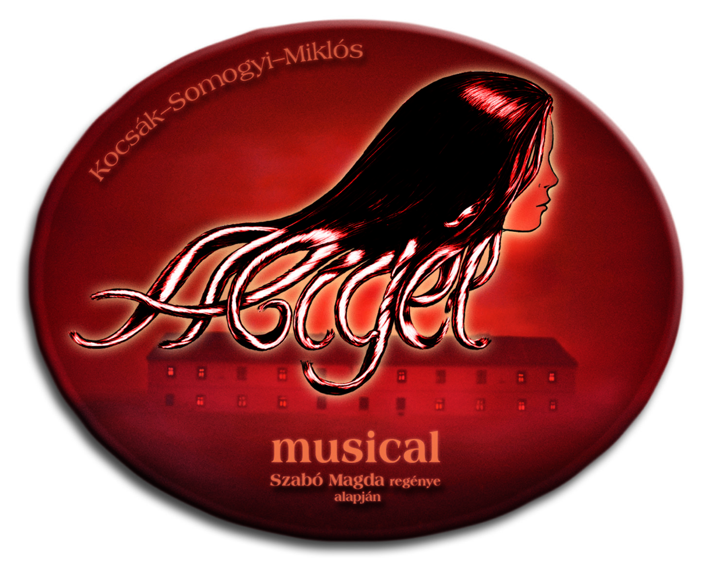 Abigél musical 2017 - Fertőrákos