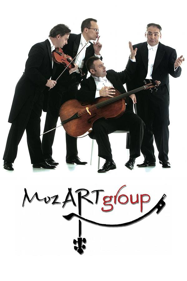 MozArt koncert