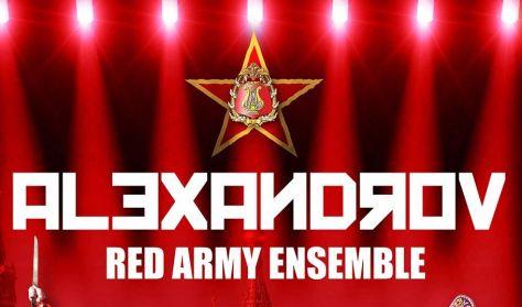 Alexandrov Együttes koncert 2017