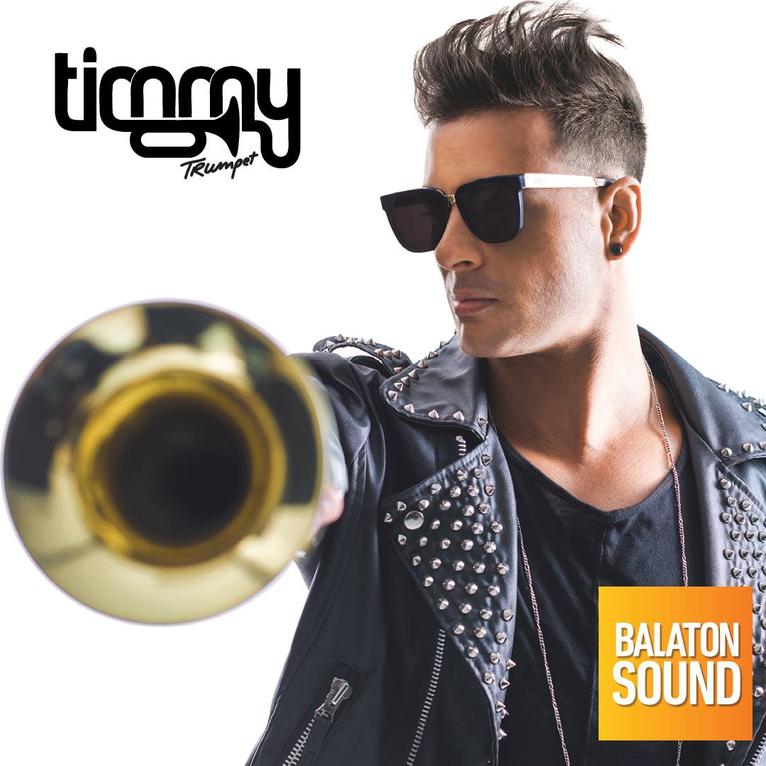 Timmy Trumpet koncert 2018