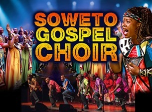 Soweto Gospel Choir koncert - Budapest