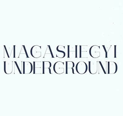 Magashegyi Underground koncert - Margitsziget