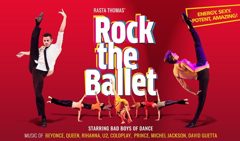 Rock the Ballet Magyarországon
