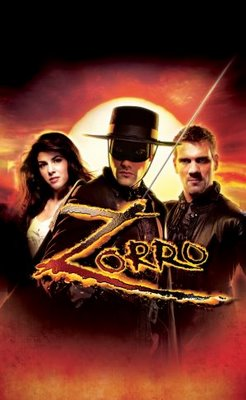 Zorro musical