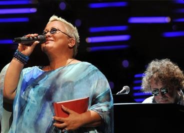 Húszegynéhány dalunk Falusi Mariann - Presser Gábor koncertje