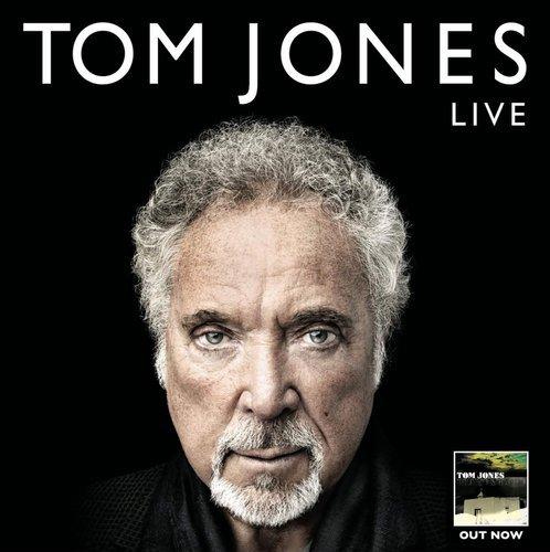 Tom Jones koncert - Veszprém Feszt 2017