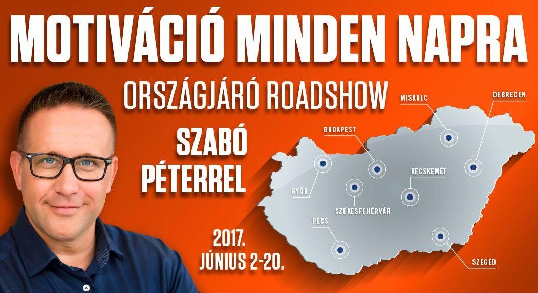Szabó Péter előadás 2017