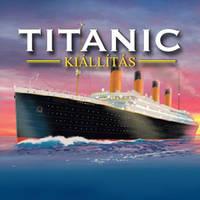 Titanic kiállítás - Budapest VAM