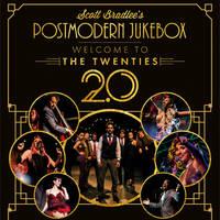 Postmodern Jukebox koncert 2018 - Papp László Budapst Sportaréna