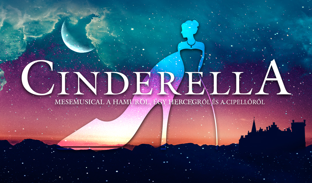 Cinderellla musical