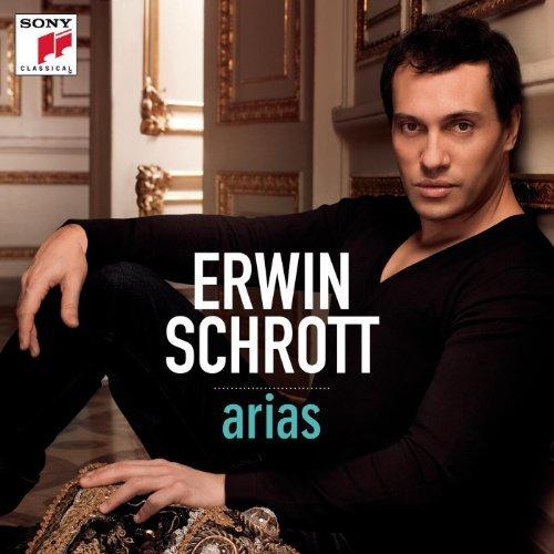 Operától a tangóig - Erwin Schrott gálakoncert