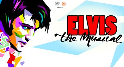Elvis musical Budapesten