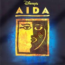 Aida musical jegyek