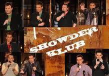 Showder klub - ÉLŐ felvétel