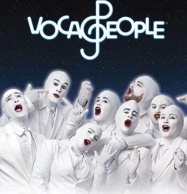 Voca People koncert 2016
