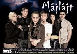 Májlájt - a Twilight nyomán